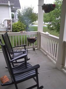 porch gill