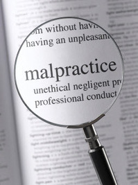 "Are Your Salespeople Guilty Of ""Sales Malpractice""?"