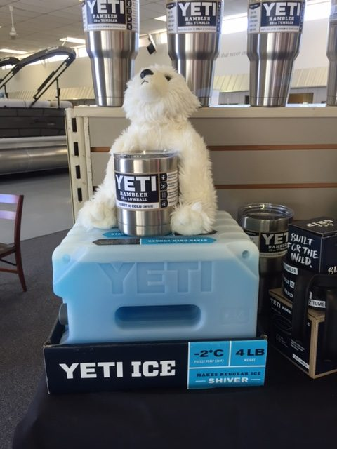 How Yeti Realized Sales Leadership Nailing Their Value Proposition