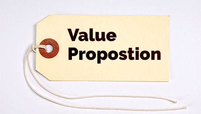 Increase Sales: Do A Value Proposition Audit