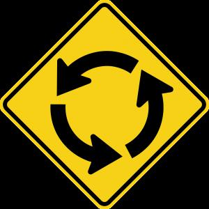 roundabout-39394_1280