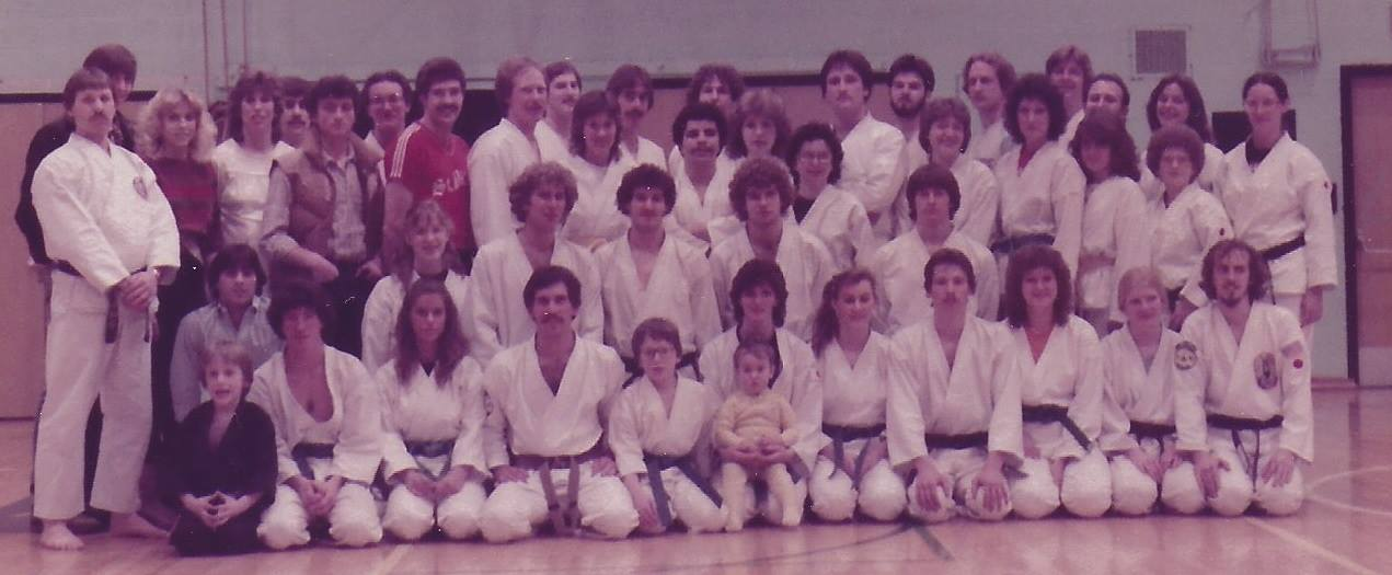 What Karate Taught Me About Making Sales Training Stick