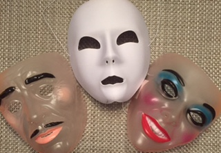 Fix Sales Problems: Wear Hats Not Masks Leading Your Sales Team
