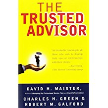 "Achieve Sales Goals: Turn ""Sales Rep's"" Into ""Trusted Advisors"""