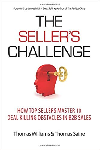 How To Overcome The Top 10 B2B Sales Challenges