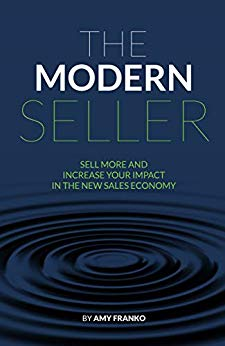 Sell More: Become A Modern Seller
